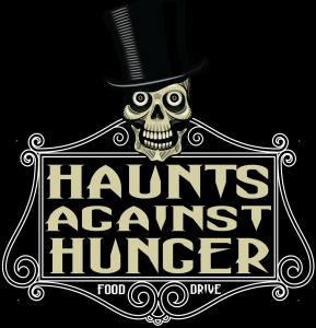 Haunts against hunger