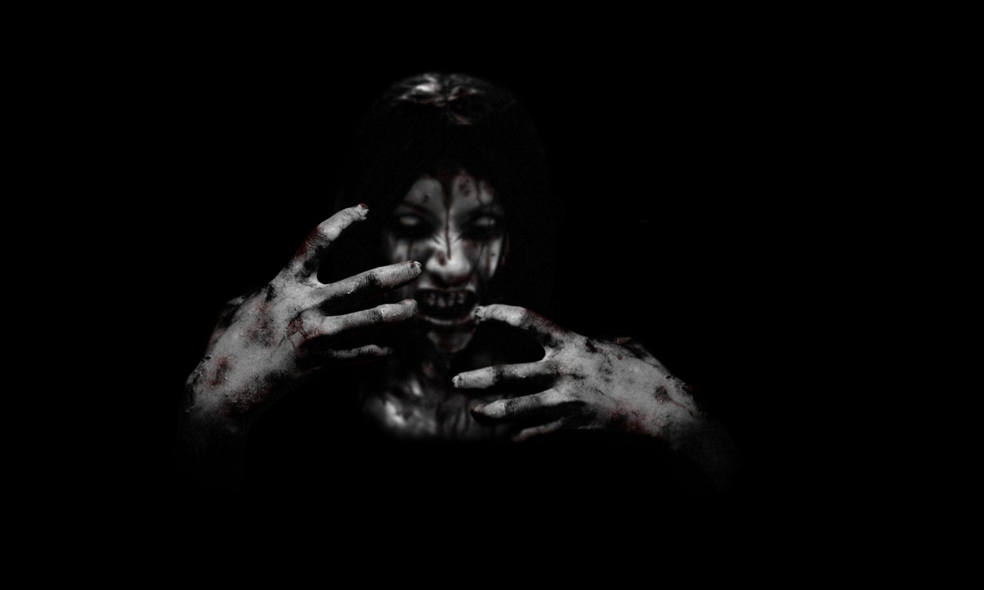 Desoto Asylum